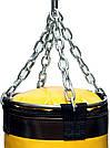 Детский боксерский мешок V`Noks Gel Yellow 12-15 кг, фото 5