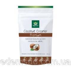 Растительные кокосовые сливки, 150г