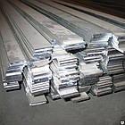 Шина алюминиевая полоса 5х120х3000 мм АД31 твёрдая и мягкая, фото 3