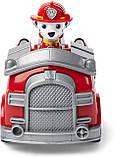 Набор Щенячий Патруль Пожарная машина и Маршал, Paw Patrol Marshall's Fire Truck из США, фото 3