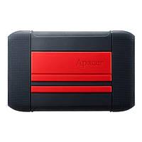 Зовнішній жорсткий 1TB диск Apacer AC633