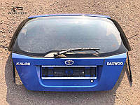 Крышка багажника Chevrolet Aveo HB
