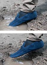 Гидрофобный спрей для обуви Prok
