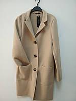 Стильное женское пальто, Италия
