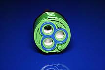 Картридж в смеситель для душевой кабины на 3 положения (  К-33/3/65 ) , фото 2
