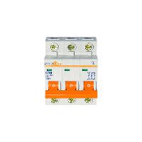 Автоматический выключатель ECO 3p C 10A ECOHOME