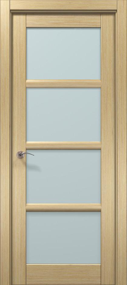 Дверь межкомнатная Папа Карло Cosmopolitan CP-13