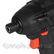 Аккумуляторный ударный винтоверт Dnipro-M DTD-200 BC ULTRA|СКИДКА ДО 10%|ЗВОНИТЕ, фото 3
