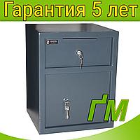 Сейф для депонирования RD.48.K, фото 1