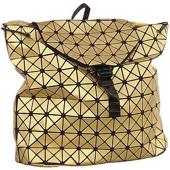 Рюкзак BAO BAO (D09) Gold
