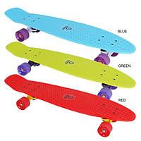 Скейтборды Tempish Tempish BUFFY 28\'\' Long board