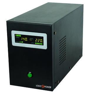 ИБП Logicpower LPY-B-PSW-500VA+