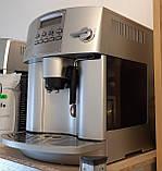Кофемашина DeLonghi Magnifica ESAM 3400.s б/у, (обслужена), фото 2