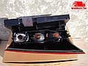Ліхтар задній правий, без патрона, COMBI 06- (MCV) DACIA LOGAN EXPRESS, DACIA LOGAN 551-1973R-LD-UE DEPO, фото 6