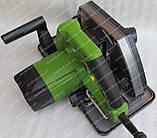 Циркулярная пила Procraft KR2750, фото 2