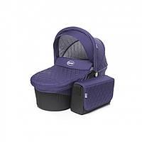 Люлька к коляске 4Baby Atomic Gondola Фиолетовый