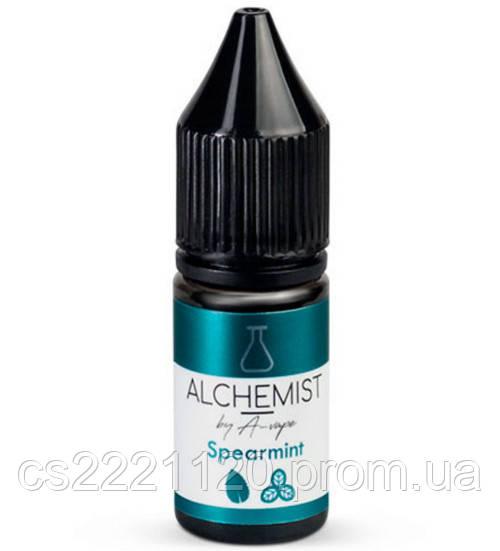 Alchemist Salt Spearmint (35 мг\мл) 10 мл.