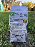 Затирка для швов Fugabella Eco Porcelana, Kerakoll. 2 kg