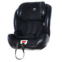 Детское автокресло 9-36 кг CARRELLO Alto CRL-11805 ISOFIX Black Panter
