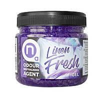 Нейтрализатор запаха Linen Fresh Gel 1 л