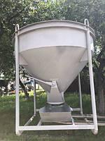 Бункер конусный БН- 2.0 (куб.м)