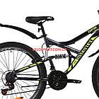 Горный велосипед Discovery Canyon Vbr 26 дюймов Серый, фото 3