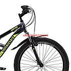 Горный велосипед Discovery Canyon Vbr 26 дюймов Серый, фото 2