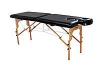 Стол для массажа складной из натурального дерева 60см.