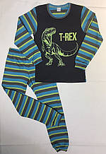 Піжама для хлопчиків 86-146