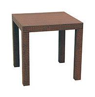 "Стол ""Кайман"", 50х50х50 см (КА-R12)"