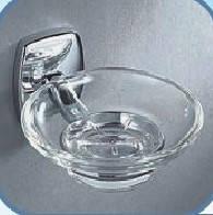 Мыльница Perfect Sanitary Appliances RM 1201 (стеклянная)