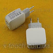 Блок живлення, мережева зарядка UNS-619-QC3.0 для пристроїв. Quick Charge