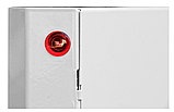Обогреватель потолочный инфракрасный стальной с закрытым тэном УКРОП Б2000С, фото 2