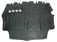 Захист двигуна Volkswagen Passat B7 10 - (дизель).