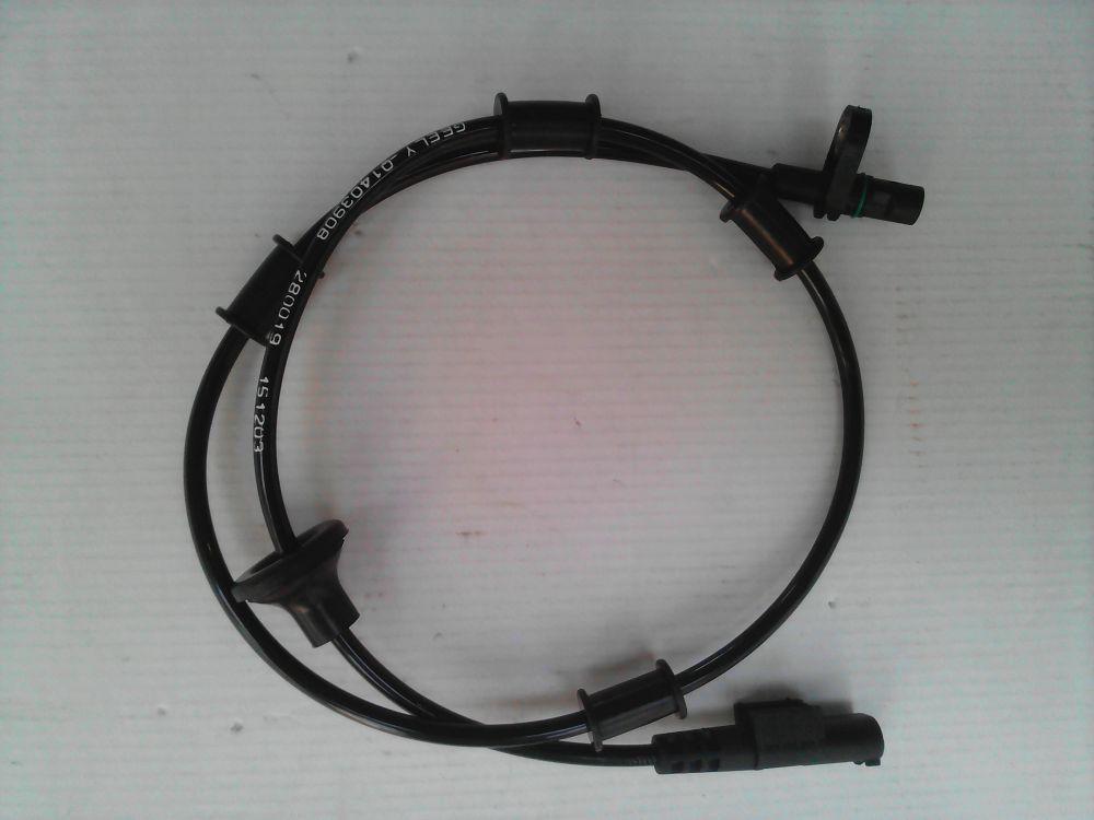 Датчик ABS Geely Emgrand EC7/SL/SC7/FC/Vision передний