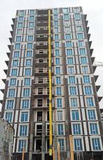 Мусоросброс будівельний 5 (м), сміттєпровід на будівництво, фото 3
