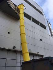 Мусороспуск строительный 30 (м), фото 3