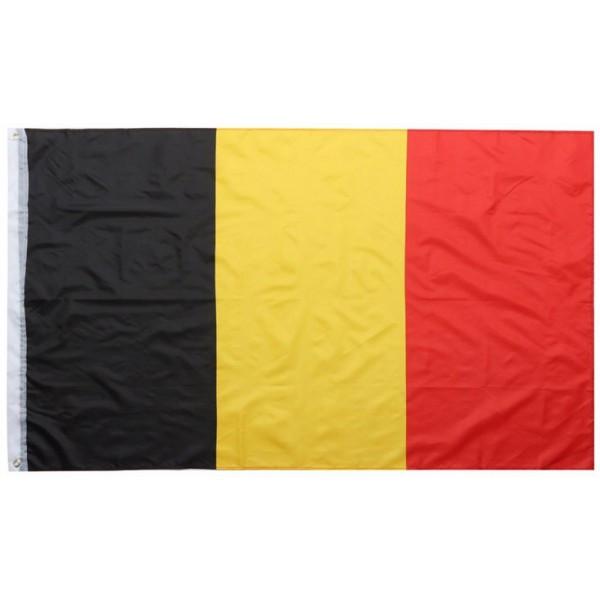 Флаг Бельгии 90х150см