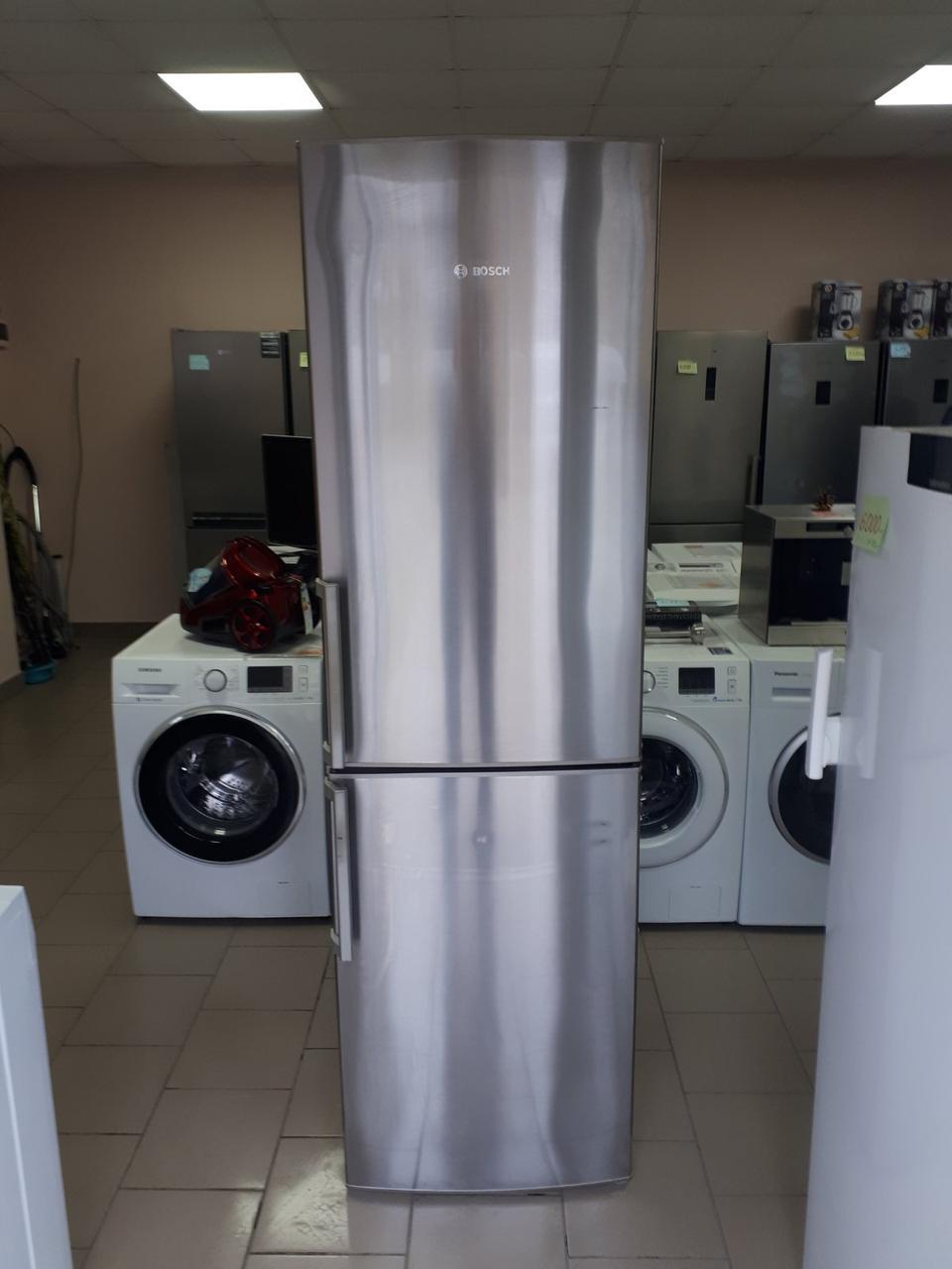 Холодильник BOSCH 2 м  No frost з Німеччини !