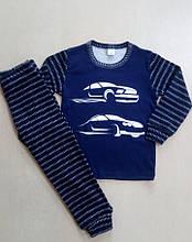 Пижамы для мальчиков 86-152