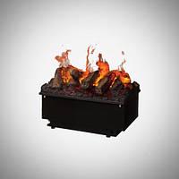 Электрокамины 3D-пламя, Opti-myst