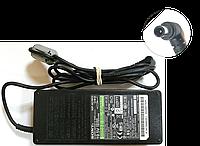 Блок питания Sony 120W 19.5V 6.2A 061087-11 (VGP-AC19V15) 6.5х4.4мм Б/У, фото 1