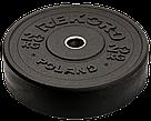 Бамперный диск Rekord 20 кг (BP-20), фото 5