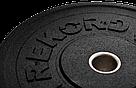 Бамперный диск Rekord 25 кг (BP-25), фото 2