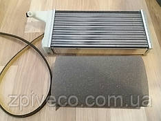Радиатор печки IVECO DAILY Е2, IVECO (D6E002TT/93930676)