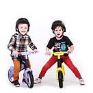Беговел Real Baby KB7500 black-yellow, фото 9