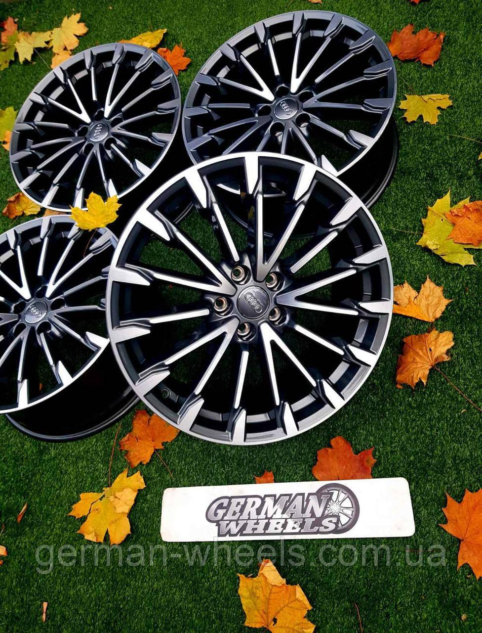 Оригинальные диски R19 Audi A5 / S5