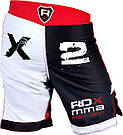 Шорты MMA RDX X2 4XL, фото 3