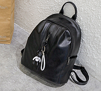 Рюкзак женский кожзам городской Nikki, фото 1