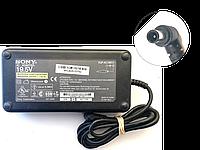 Блок питания Sony 150W 19.5V 7.7A (VGP-AC19V17) 6.5х4.4мм Б/У, фото 1